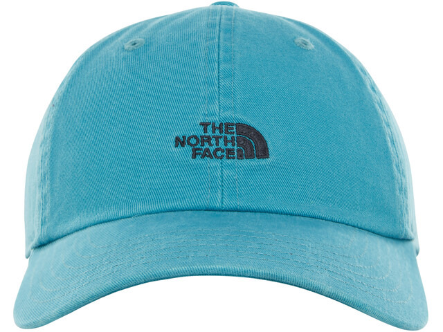 The North Face Washed Norm - Couvre-chef - bleu
